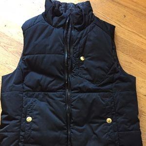 Lauren Ralph Lauren reversible puffer vest